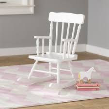 kids u0027 rocking chairs you u0027ll love wayfair