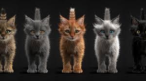 beautiful kittens 1920x1080 beautiful cute animals cats kittens artwork