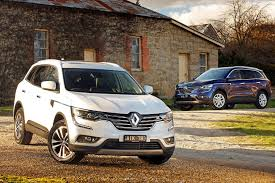 renault koleos 2017 seating capacity 2016 renault koleos quick review
