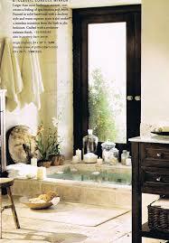 Pottery Barn Bathroom Ideas Best 25 Sunken Tub Ideas On Pinterest Sunken Bathtub Bathroom