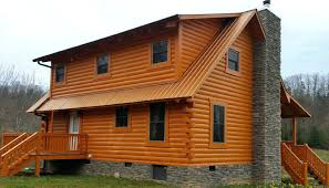 log cabin exterior paint colors http paintlog home interior