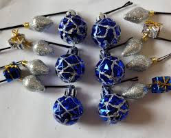 sale beard baubles hanukkah gift set of 14 baubles for