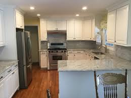 Average Cost Of Kitchen Renovation Kitchen Remodeling Gallery Monk U0027s Home Improvements