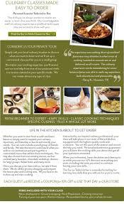 Sur La Table Placemats Cooking Classes Create Your Own Class Sur La Table