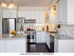 www new kitchen design kitchen cabinets stock images royalty free
