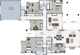 landmark homes floor plans home plans nz lakeside from landmark homes cottage house floor