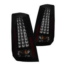 black 2004 cadillac cts 2004 cadillac cts custom factory lights carid com
