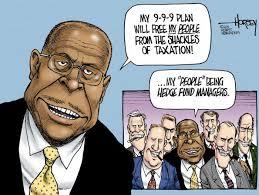 Herman Cain Meme - herman cain political cartoons