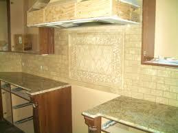 travertine kitchen backsplash tiles backsplash backsplash designs travertine tile black quartz