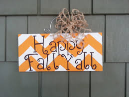 happy everything sign chevron happy fall y all sign everything fall