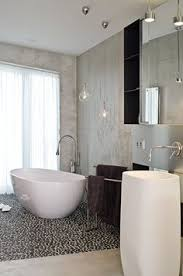 2012 Coty Award Winning Bathrooms Contemporary by An Open And Bright Bathroom Bathrooms U0026 Spas Pinterest