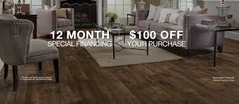 flooring in seaside or offering home products for every room