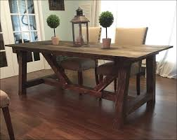 Black Dining Table With Leaf Kitchen Dining Room Table With Leaf Farm Style Table Dining