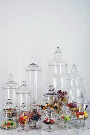 buy candy buffet jars online holstens