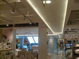 led lights made easy under cabinet lighting commercial led