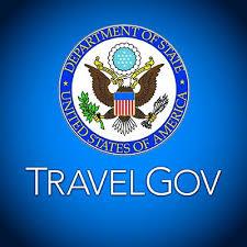 Travel state dept travelgov twitter