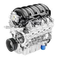 5 3l l83 small block engine