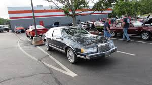 lincoln continental mark vii wikiwand