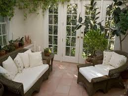 Decorated Sunrooms Sunroom Furniture 11576
