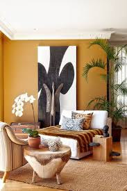 Color Home Decor Best 10 Orange Home Decor Ideas On Pinterest Décoration De