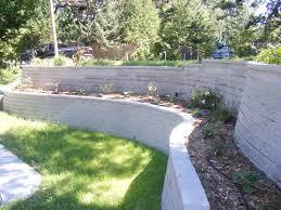 retaining walls safety measures goodmanson construction
