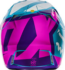 youth motocross helmet size chart 2017 fox racing youth v3 creo helmet motocross dirtbike offroad