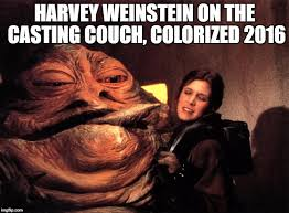Casting Couch Meme - harvey weinstein on the casting couch imgflip