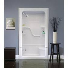 best 25 one piece shower stall ideas on pinterest one piece