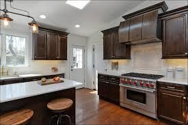 ivory kitchen cabinets with backsplash antique kitchen backsplash