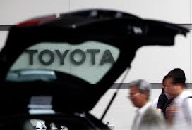 toyota products trump threatens to tax toyota if it builds u s bound cars in