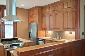 1000 Ideas About Glazing Cabinets by Furniture 1000 Ideas About Maple Kitchen Cabinets In Home