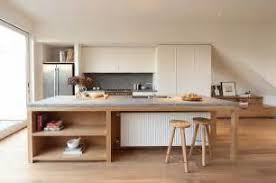 cuisine pour famille nombreuse ilot central de cuisine 9 am233nagement une cuisine pour famille