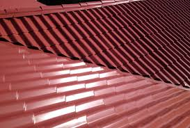 S Tile Roof S Tile Roofing Sheets Roof It