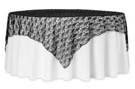 silver lace table overlay 72 square lace table overlay topper black cv linens