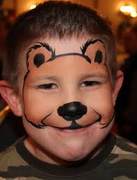 monkey face makeup 1000 images about face painting on pinterest