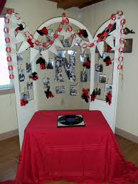 music themed live love scrap music themed party decor