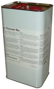 jotun thinners no 17 for epoxy paints 5 litres ebay