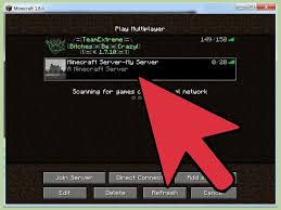 mine craft servers how to make a cracked minecraft server 11 steps with pictures
