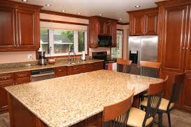 granite kitchen countertops ideas how to clean kitchen countertops ideas digsigns