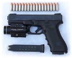 best laser light for glock 17 semi auto pistol glock 17 emptormaven