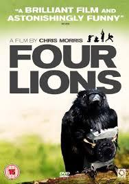 Four Lions (2011)