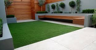garden modern ideas