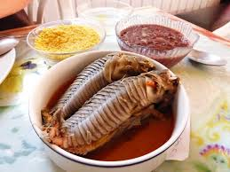 cuisine guyanaise simplement toi partage de scrap