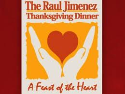 the raul jimenez thanksgiving dinner http www