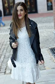 moto style jacket desigual white lace dress mackage moto jacket u2014 esther santer