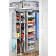 interdesign aldo fabric closet storage organizers storage ideas