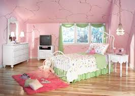 tapisserie pour chambre ado fille papier peint chambre petite fille kirafes