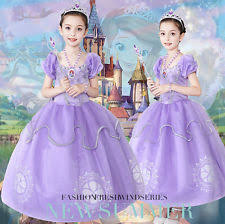 sofia the dress sofia the dress costumes ebay