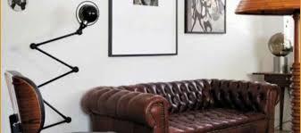 type de canapé canapé chesterfield le vrai meilleurs choix le canapé quel