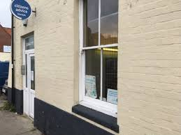 bureau martin d h es urgent appeal for volunteers at great yarmouth s citizens advice
